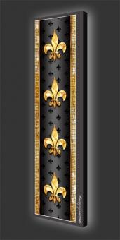 Designleuchtbild Hochformat Motiv 555
