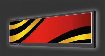 Designleuchtbild Querformat Motiv 580