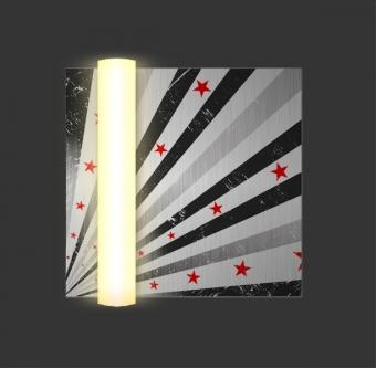 Leuchte Turin Uno