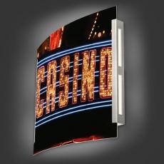 Casinoleuchte - Motiv 006