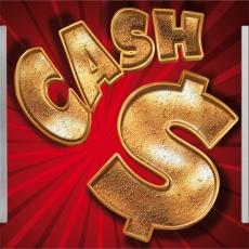 Casinoleuchte - Motiv 155