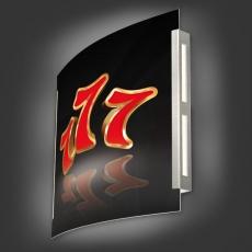 Casinoleuchte - Motiv 152