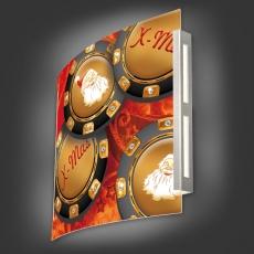 Casinoleuchte - Motiv 129