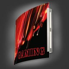Casinoleuchte - Motiv 173