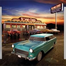 Casinoleuchte - Motiv 158
