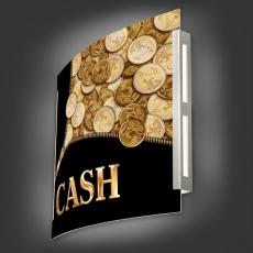 Casinoleuchte - Motiv 175