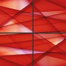 Deckenmotivplatte 4er Motiv 017