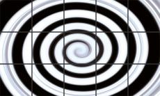 Deckenmotivplatte 15er Motiv 007