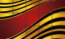Deckenmotivplatte 15er Motiv 008