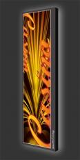 Designleuchtbild Hochformat Motiv 522
