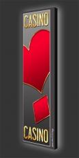 Designleuchtbild Hochformat Motiv 543