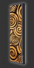 Designleuchtbild Hochformat Motiv 567