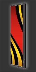 Designleuchtbild Hochformat Motiv 579