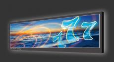 Designleuchtbild Querformat Motiv 623