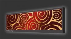 Designleuchtbild Querformat Motiv 566