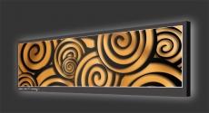 Designleuchtbild Querformat Motiv 568