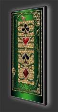 Designleuchtbild XL Hochformat Motiv 507