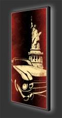 Designleuchtbild XL Hochformat Motiv 510