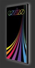 Designleuchtbild XL Hochformat Motiv 532
