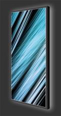 Designleuchtbild XL Hochformat Motiv 553