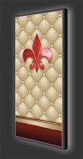Designleuchtbild XL Hochformat Motiv 556