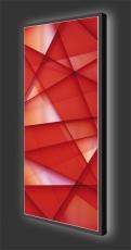 Designleuchtbild XL Hochformat Motiv 559