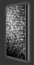 Designleuchtbild XL Hochformat Motiv 566