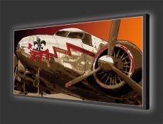 Designleuchtbild XL Querformat Motiv 502