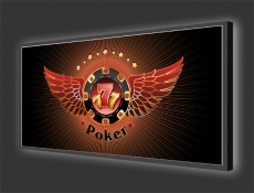 Designleuchtbild XL Querformat Motiv 557
