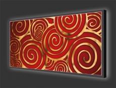 Designleuchtbild XL Querformat Motiv 573