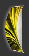Casino-Wandleuchte Longlight - LED-Leuchte Motiv 058