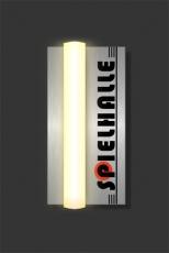 Leuchte Turin 60