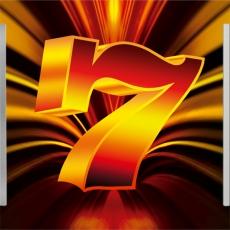 Casinoleuchte - Motiv 120