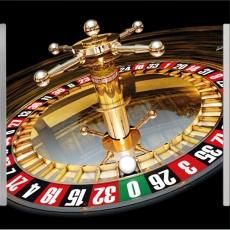 Casinoleuchte - Motiv 240
