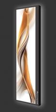 Designleuchtbild Hochformat Motiv 602