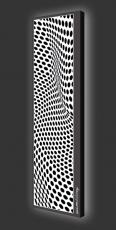 Designleuchtbild Hochformat Motiv 604