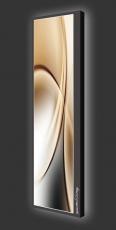 Designleuchtbild Hochformat Motiv 610