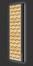 Designleuchtbild Hochformat Motiv 618