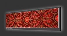 Designleuchtbild Querformat Motiv 594