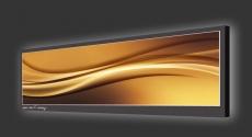 Designleuchtbild Querformat Motiv 597