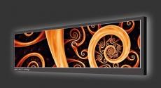 Designleuchtbild Querformat Motiv 605