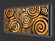 Designleuchtbild XL Querformat Motiv 574