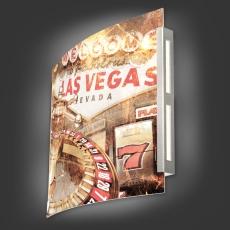 Casinoleuchte - Motiv 273